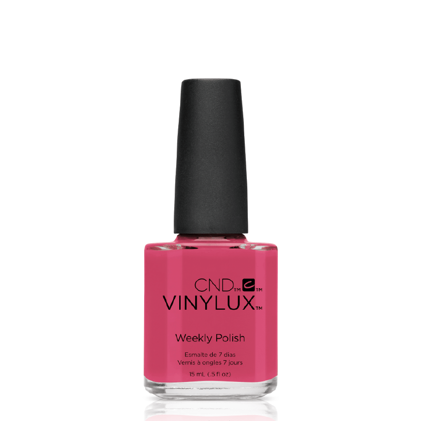 Cnd Cnd Vinylux 207 Irreverent Rose 15ml | Duo Cosmetics
