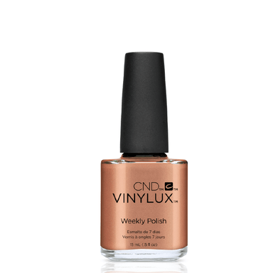 Cnd Cnd Vinylux 213 Sienna Scribble 15ml | Duo Cosmetics
