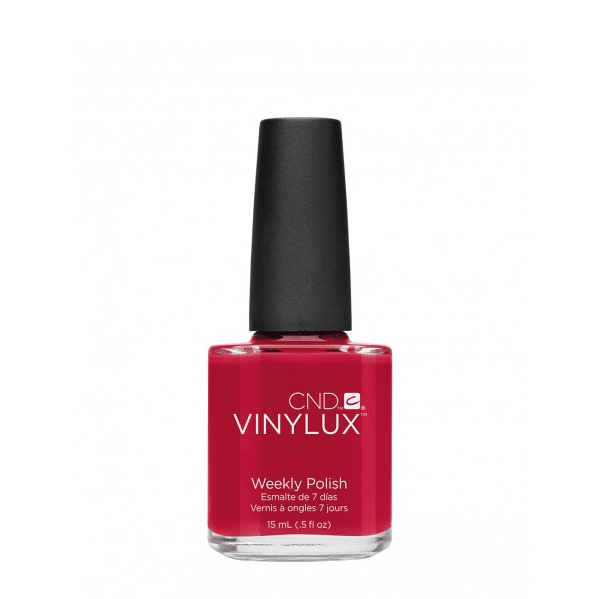 cnd Cnd Vinylux Rouge Red 143 | Duo Cosmetics