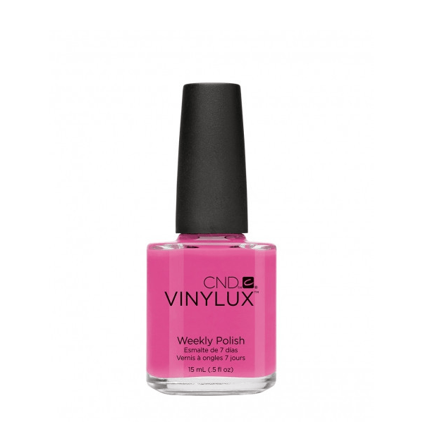 cnd Cnd Vinylux Hot Pop Pink 121 | Duo Cosmetics