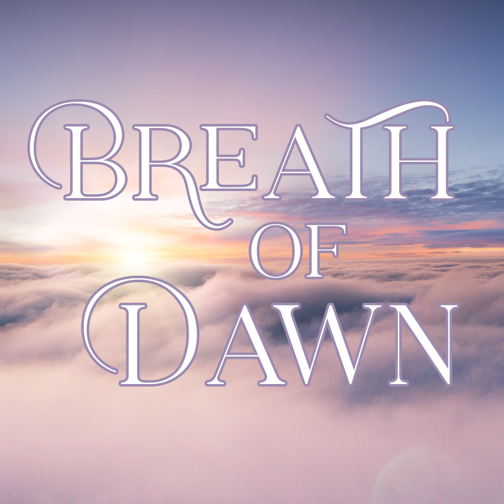 Limited Tiered Candle: Breath of Dawn