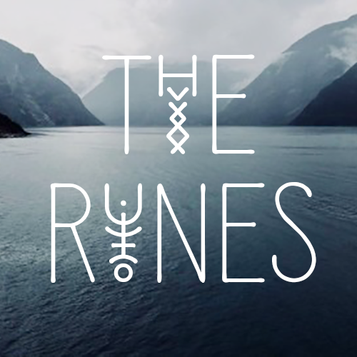 Candles: The Runes