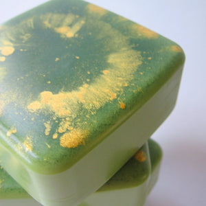 Paintbox Soapworks: EMBER & MALLOW SOAP