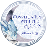 Favorites Collection: CONVERSATIONS WITH THE MOON