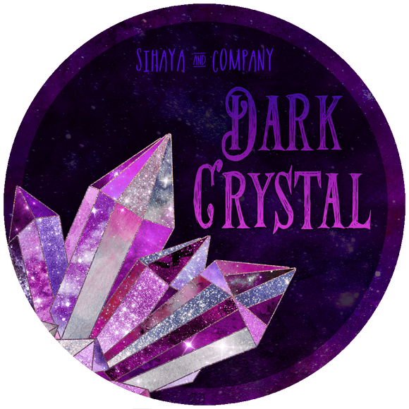 Limited Edition: DARK CRYSTAL