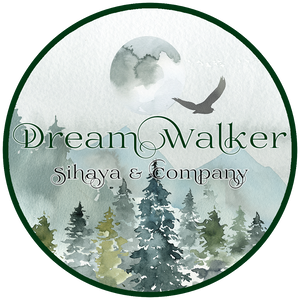 Group Exclusive: DREAM WALKER