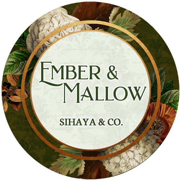Favorites Collection: EMBER & MALLOW