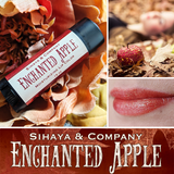 ENCHANTED APPLE