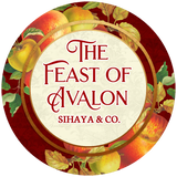 Autumn Collection: THE FEAST OF AVALON