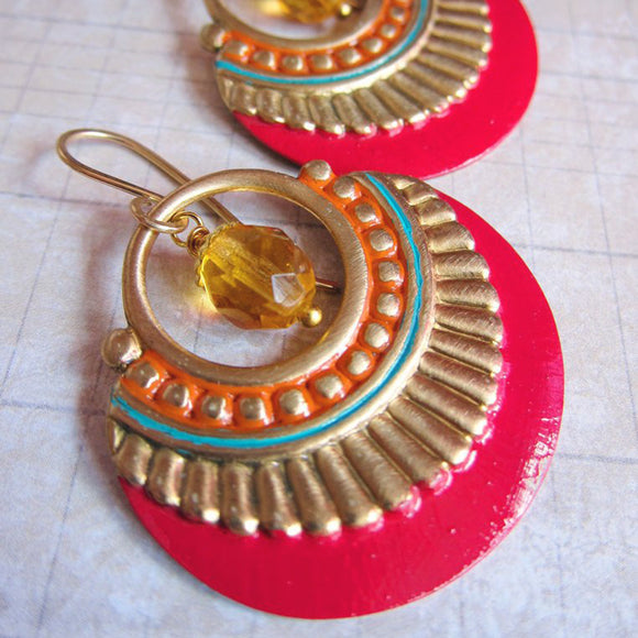 NOUVEAU ANTIQUITY Earrings