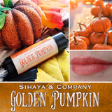 GOLDEN PUMPKIN