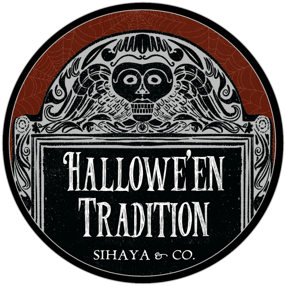 Halloween Collection: HALLOWEEN TRADITION