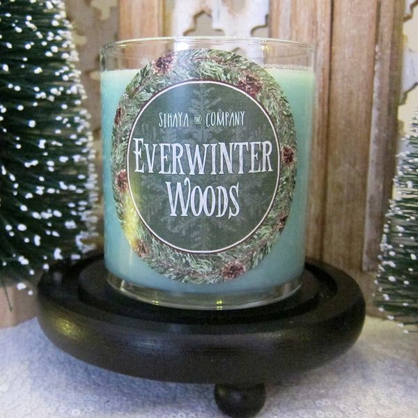 Winter Collection: EVERWINTER WOODS