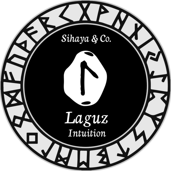 Runes Collection: LAGUZ