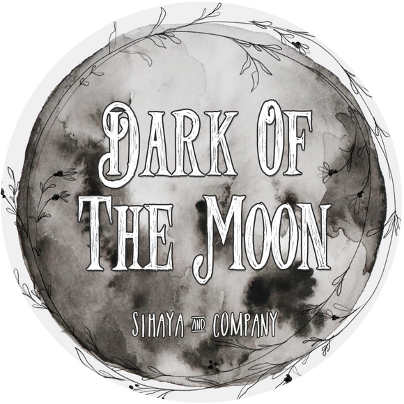 Lunar Collection: III : DARK OF THE MOON