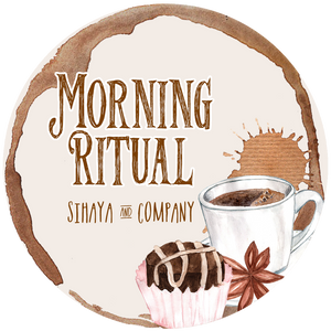 Favorites Collection: MORNING RITUAL