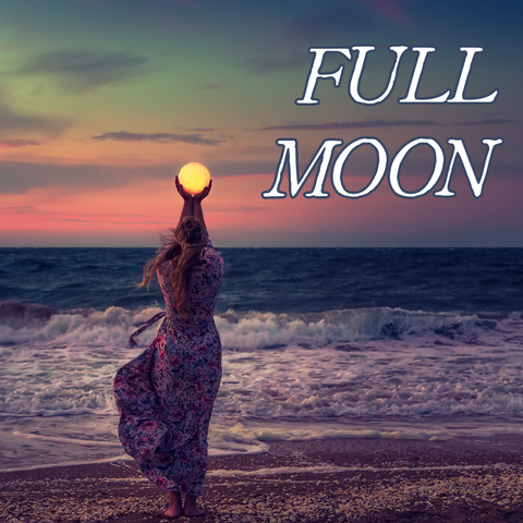 Favorites Collection: FULL MOON