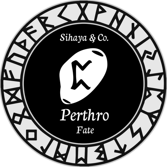 Runes Collection: PERTHRO