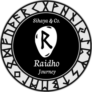 Runes Collection: RAIDHO