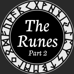 All Runes PART TWO