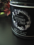Paintbox Soapworks: SISTERHOOD OF THE MOON SCRUB