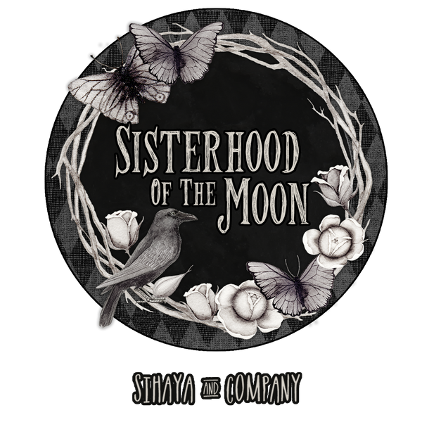 SISTERHOOD OF THE MOON Premium Tank Top