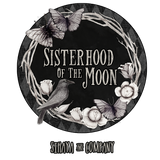 SISTERHOOD OF THE MOON Flowy T-Shirt