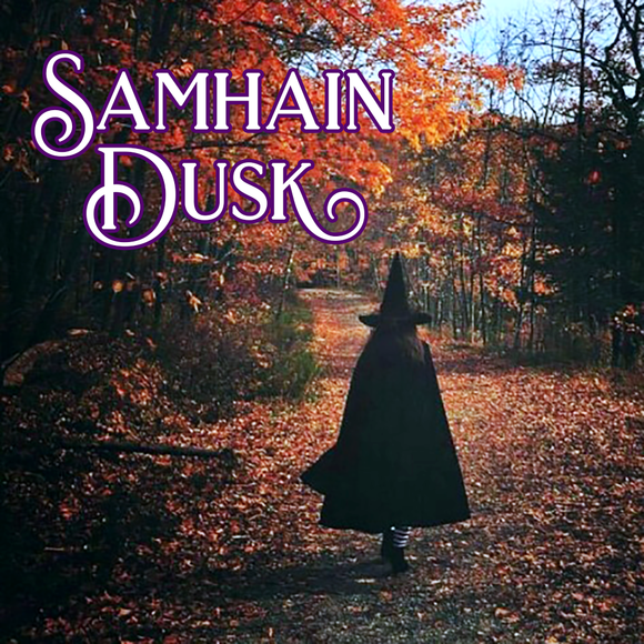 Autumn Collection: SAMHAIN DUSK