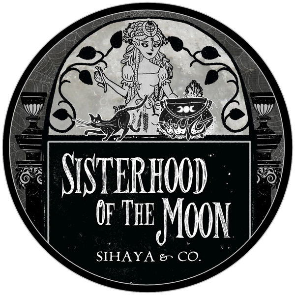 Favorites Collection: SISTERHOOD OF THE MOON