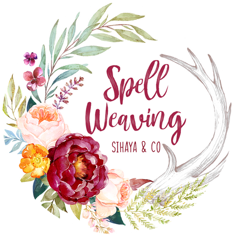 Favorites Collection: SPELL WEAVING