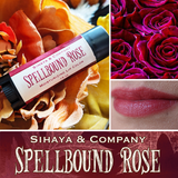 SPELLBOUND ROSE