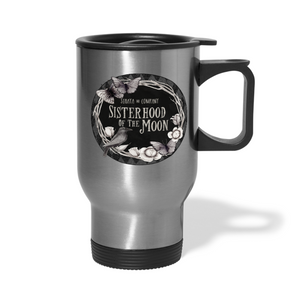SISTERHOOD OF THE MOON Travel Mug