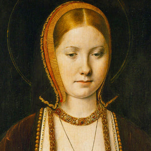 Tudor Collection: I : KATHERINE OF ARAGON