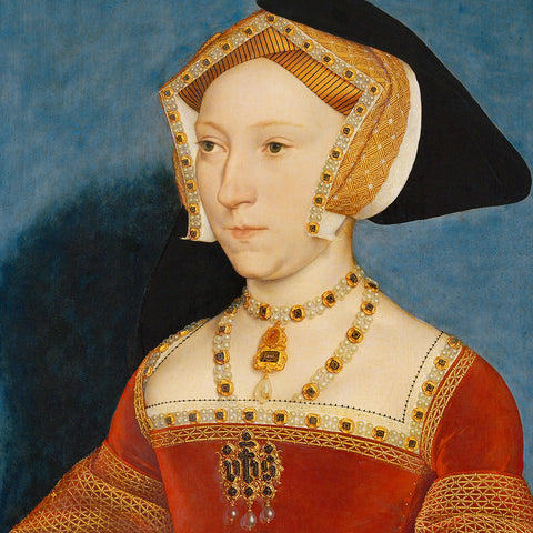 Tudor Collection: III : JANE SEYMOUR