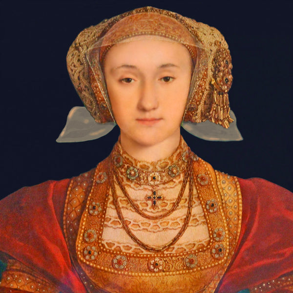 Tudor Collection: IV : ANNE OF CLEVES