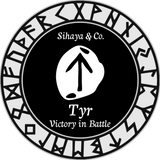 Runes Collection: TYR