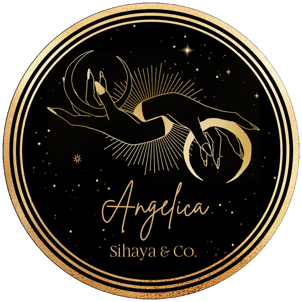 Waking The Moon Collection: ANGELICA