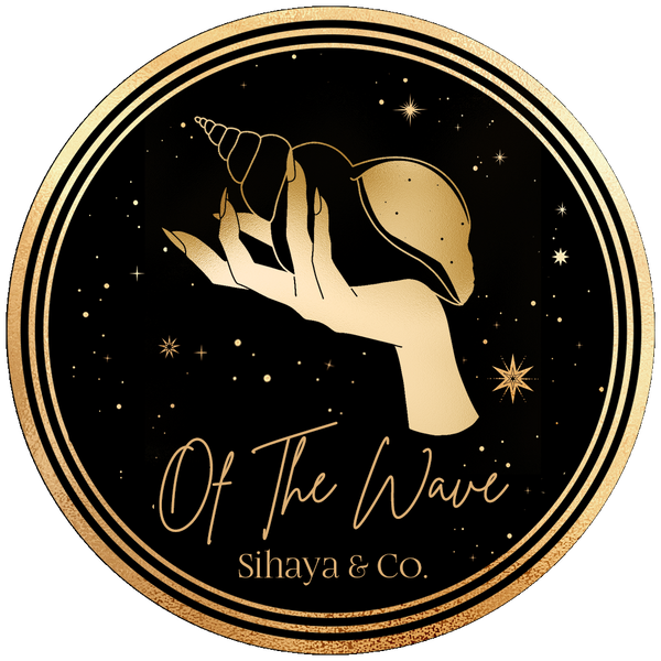 Waking The Moon Collection: OF THE WAVE