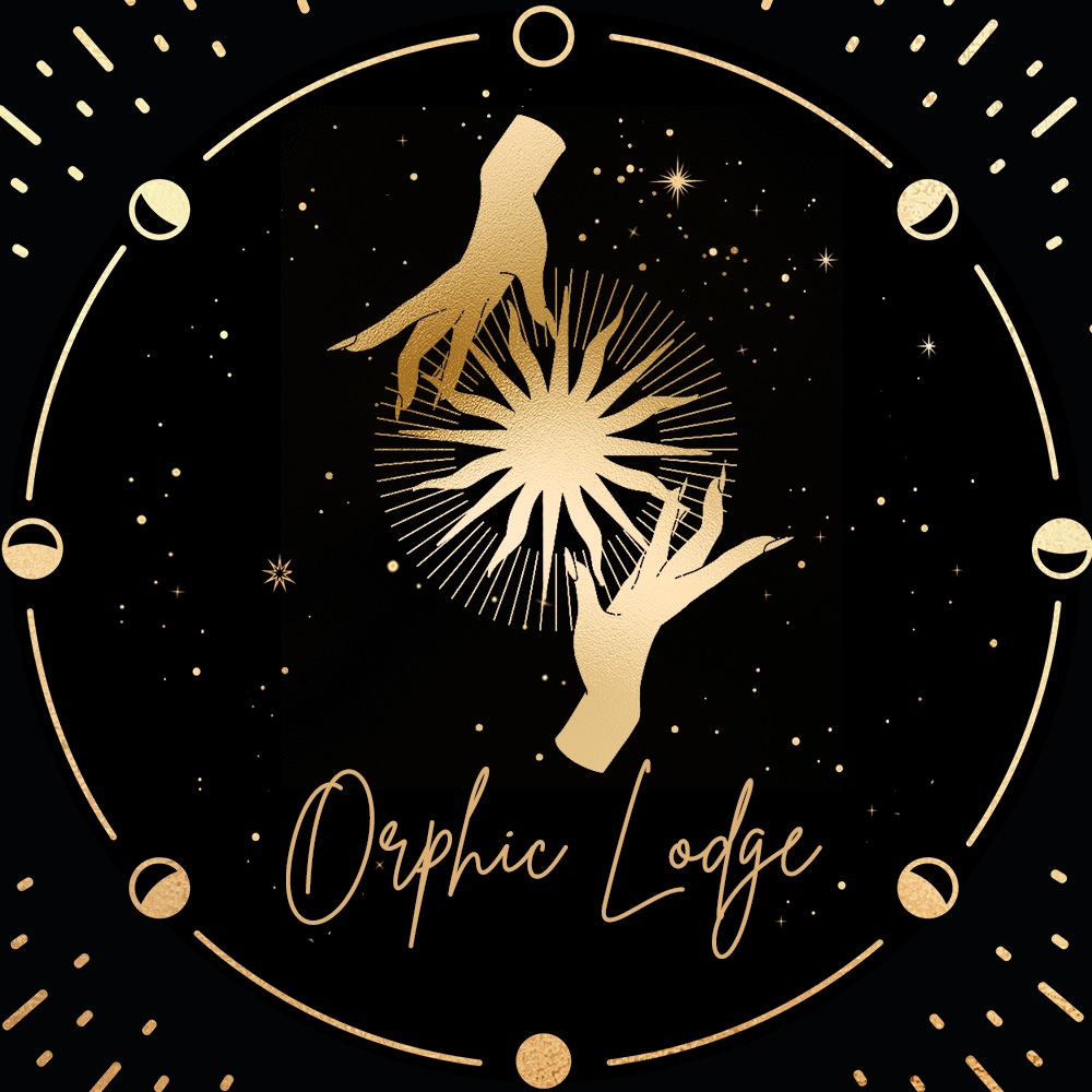 Waking The Moon Collection: ORPHIC LODGE