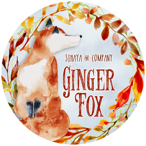 Favorites Collection: GINGER FOX