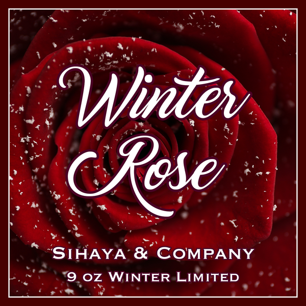 Winter Limited: WINTER ROSE