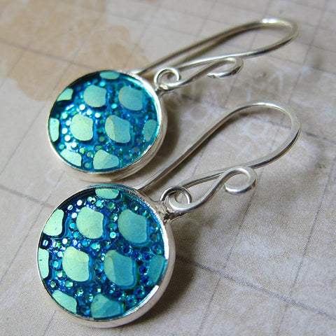 MERMAID SCALES Earrings