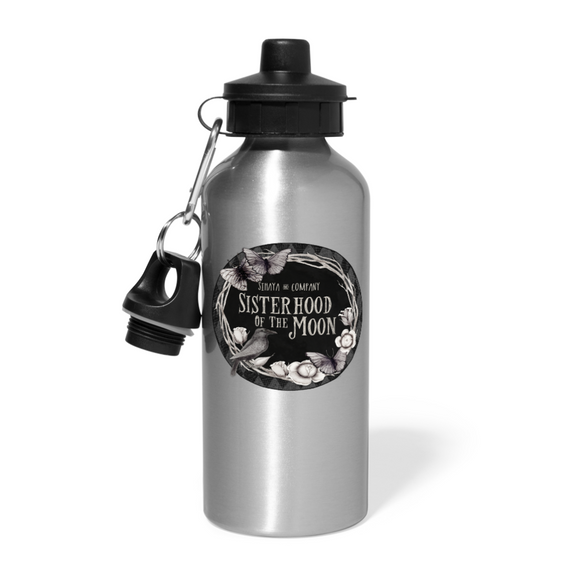 SISTERHOOD OF THE MOON Water Bottle