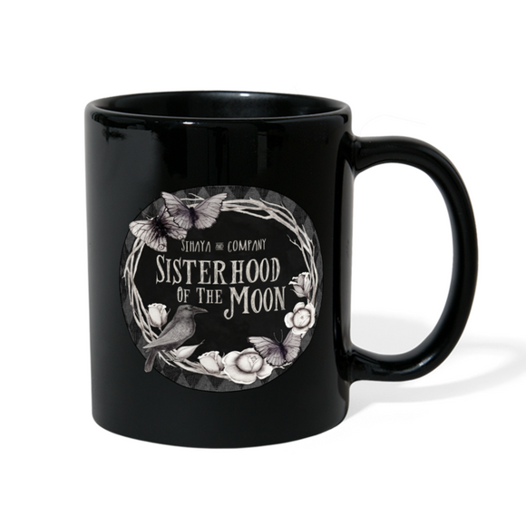 SISTERHOOD OF THE MOON Mug