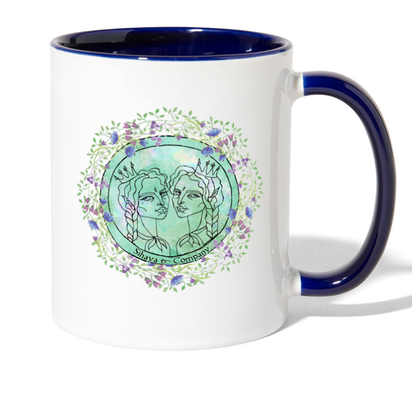 FORCES OF ENCHANTMENT Contrast Mug
