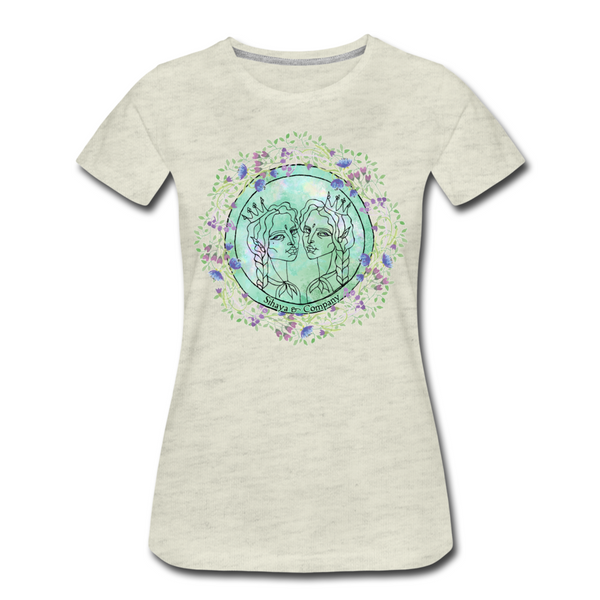 FORCES OF ENCHANTMENT Premium T-Shirt