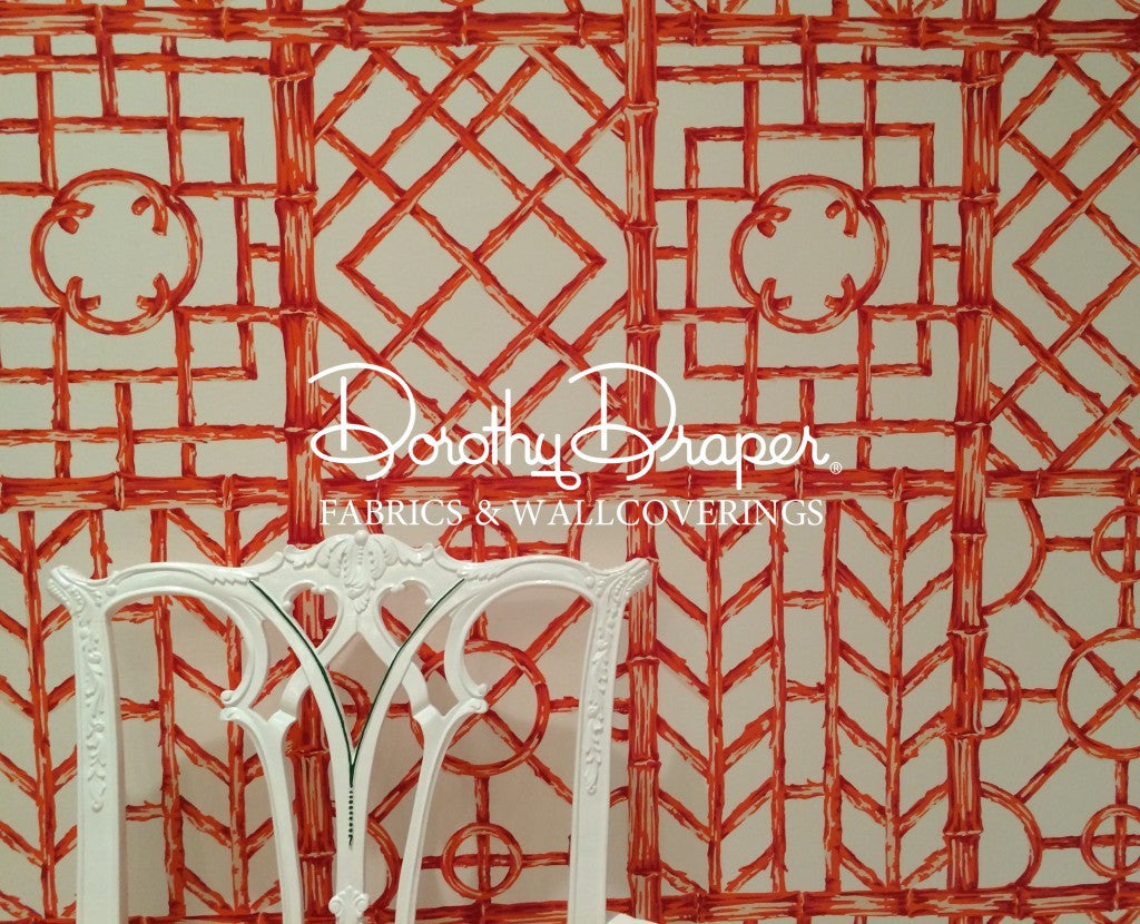 ... Bali Ha'i Mandarin Double Roll Wallpaper - Shop Love Design - ...