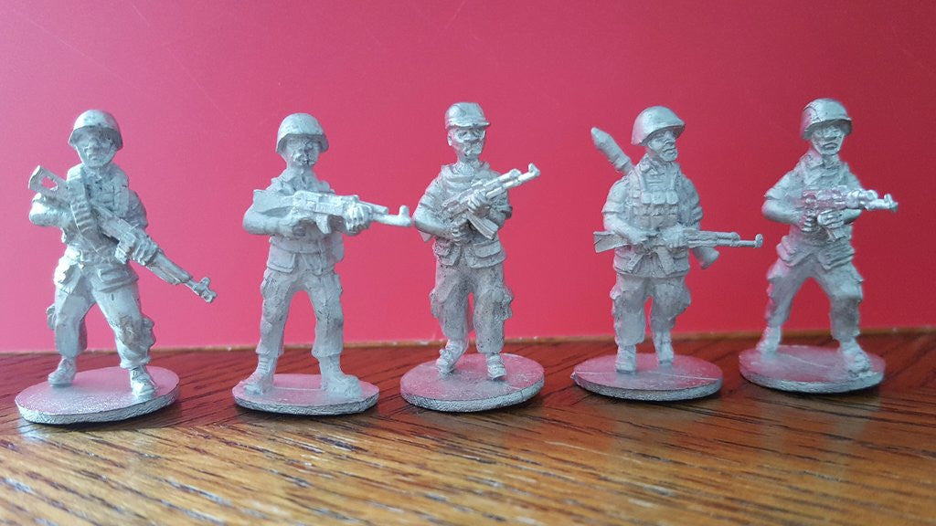 28mm African Union
