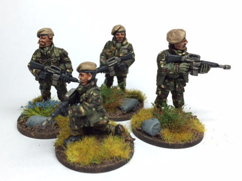 W79: British Army SAS/Close Obs Team