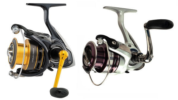 A Guide to Daiwa Spinning Reels